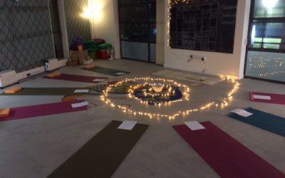 Kundalini Yoga is so awesome!