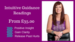 Intuitive Guidance Readings