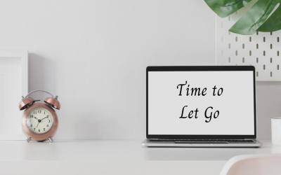 Why Letting Go is the Key to Everything